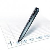 Image of the livescribe pen