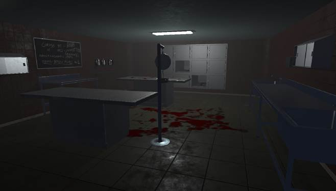 Image from Midnight Noir VR